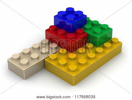 Details of building kit