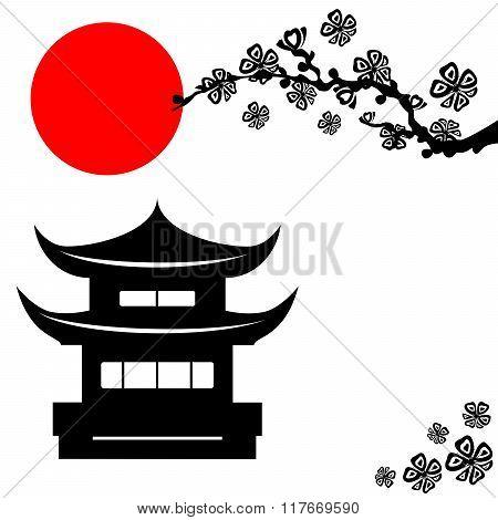 Japan In Black