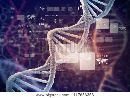 Biotechnology genetic research