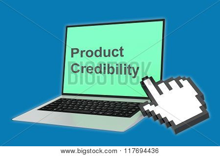 Product Credibility Concept