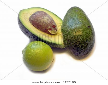 Avocado  Lime
