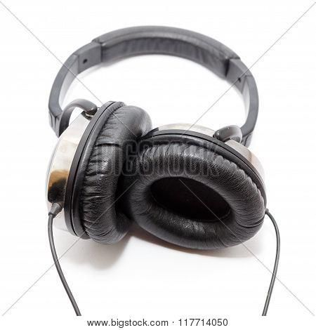 Black Head Phone