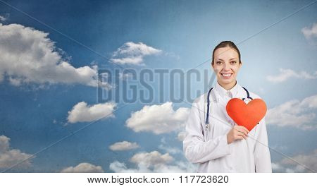 Professional care for your heart