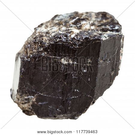 Schorl (black Tourmaline) Crystalline Rock