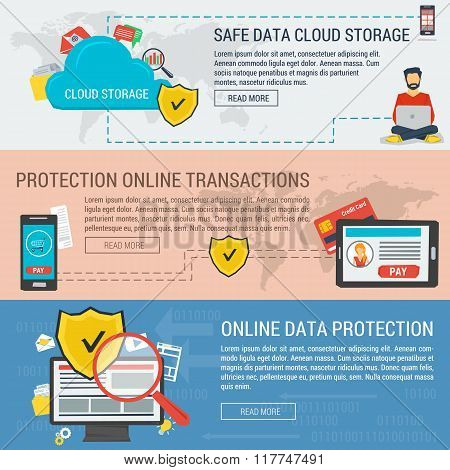 data protection in online banking If you have access to online banking you should see an option to download it when you're logged in in accordance with the data protection rules from the.