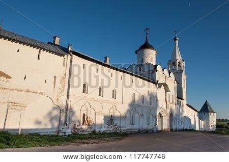 Saviour Priluki Monastery