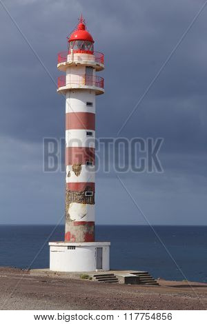 Gran Canaria Lighthouse