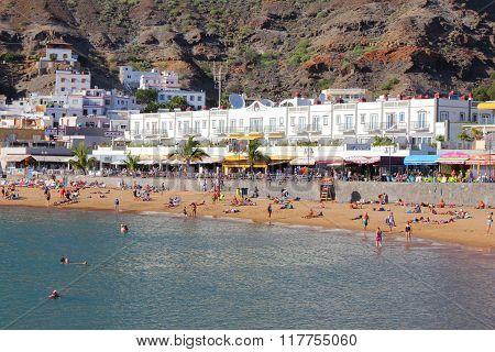 Gran Canaria Tourism