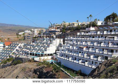 Hotels In Gran Canaria