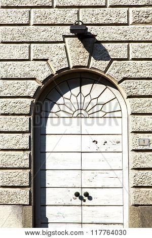 Busto Arsizio  Abstract   Rusty D Italy  Lombardy