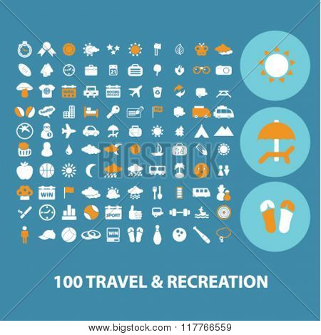 travel icons, vacation vector, tourism icons, travel concept, travel logo, tourism sign