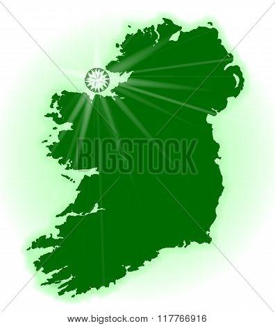 Eire The Emerald Isle