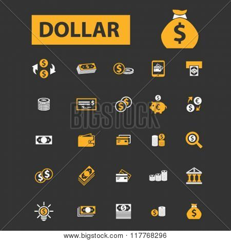 dollar icon, cash, coins, bankontes, cards, cash machine, money, payment, atm, dollar sign, bank, banking icons