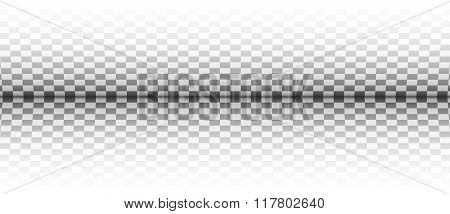 Illustration Of A Checkered Background.