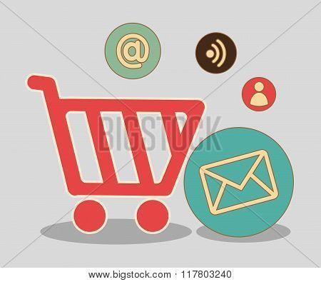 mobile advertising design