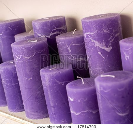 Candles Store
