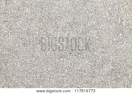 Newspaper Background
