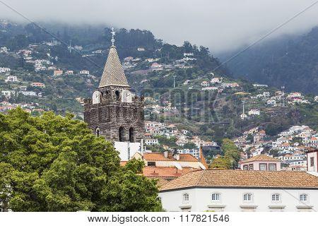 Funchal, Madeira Island, Portugal