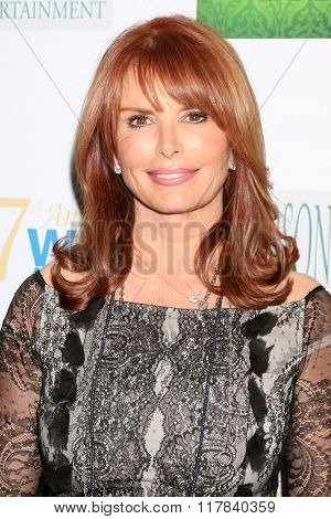 LOS ANGELES - FEB 10:  Roma Downey at the 17th Annual Women's Image Awards at the Royce Hall on February 10, 2016 in Westwood, CA