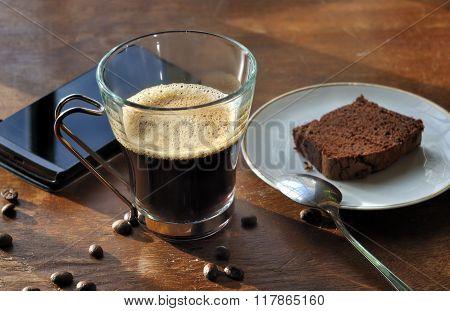 Gourmet Coffee Break