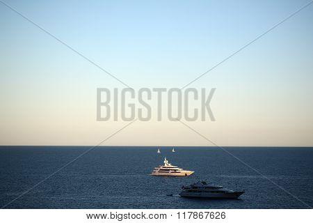 Modern Ships Offshore