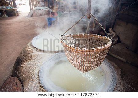 Salt Making