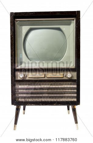 Tv Mid- 20Th Century