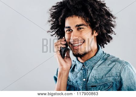 Great Phone Call.