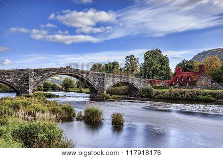 Pont Fawr