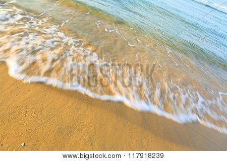 Ripple By The Beach