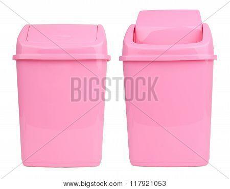 Office Trashcan