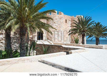 Tunisia Djerba Country