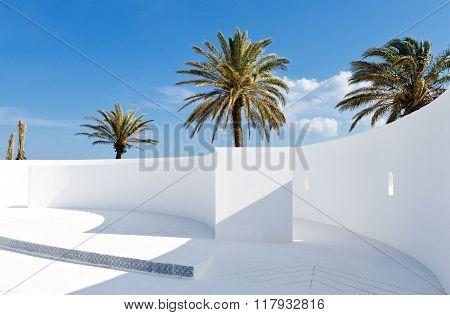 Tunisia Hammamet City