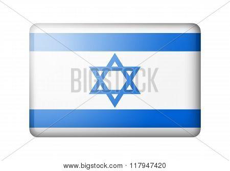 The Israeli flag