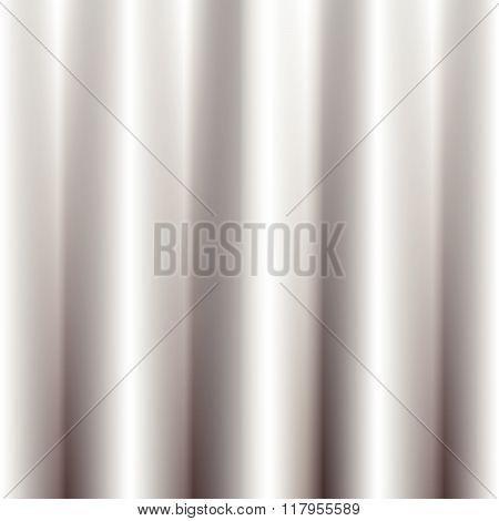 Zinc And Metallic Pattern Background Vector