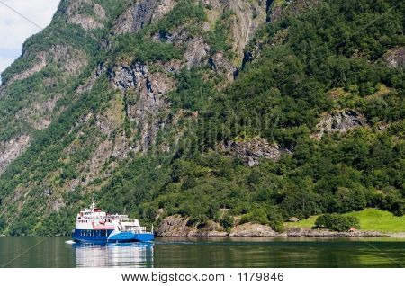 Sognefjord Norway