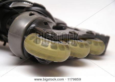 The Roller Skates