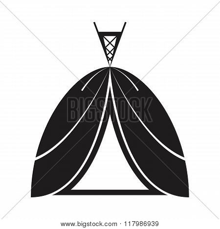 Ball Gown Black