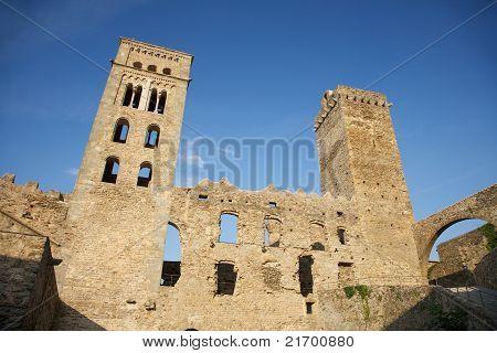 Saint Pere Rodes Front