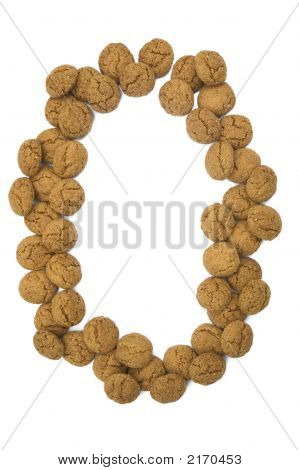 Ginger Nuts Number Zero