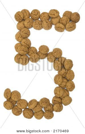 Ginger Nuts Number Five