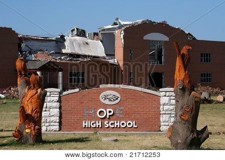 Joplin Hope High School