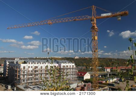 Construstion Site