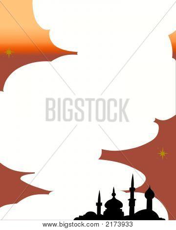 Arabia I