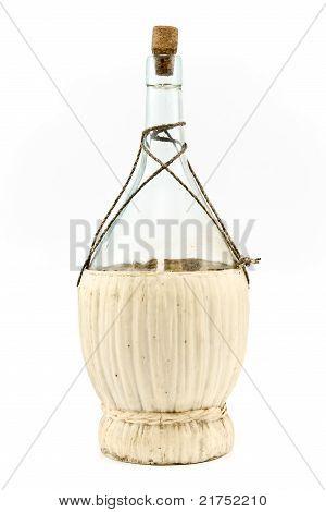 Fiasco Italian Bottle