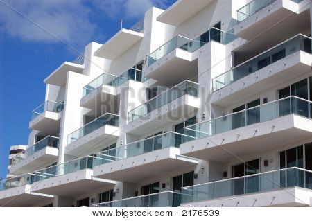 South Florida Lowrise Condos