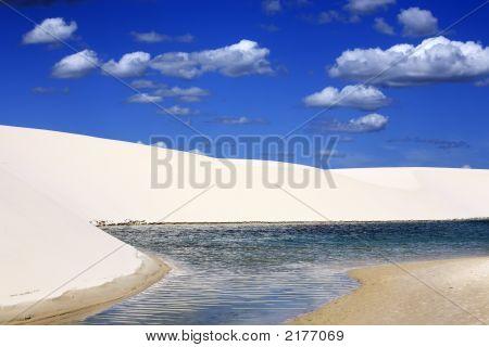 Lencois Maranheses National Park