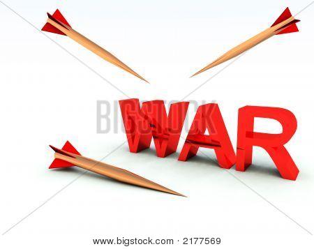 War Missles 9