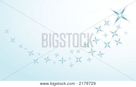 Abstract Art Design - Vector