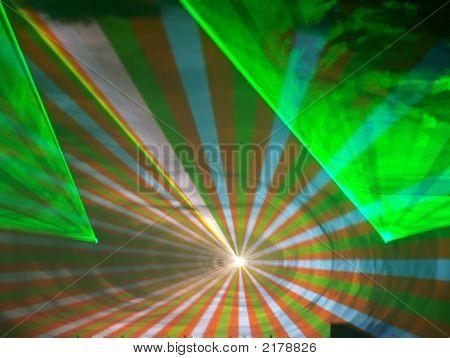 Lazer Lights
